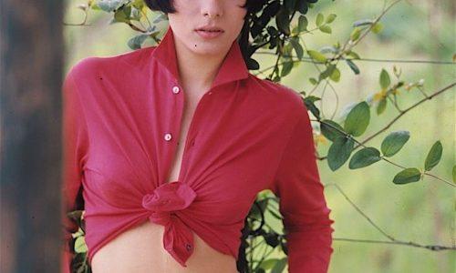 Marilù Tolo – Mitica attrice anni '60 e '70