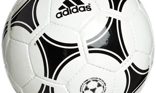 Pallone TANGO la storia ai nostri piedi – (dal 1978)