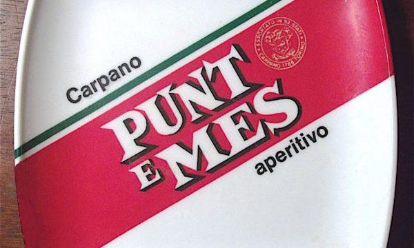 Liquore PUNT E MES – Carosello e non solo …