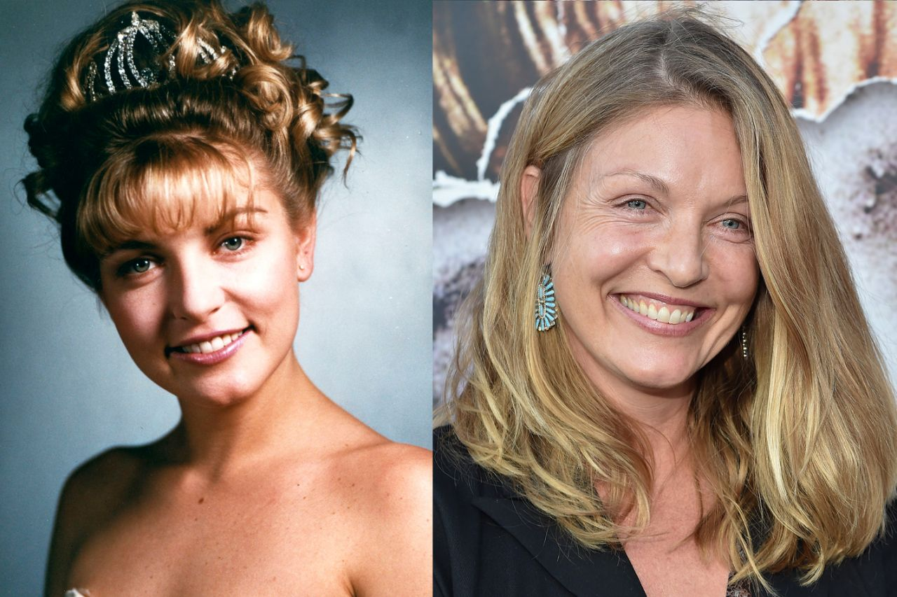 sheryl Lee Laura Palmer