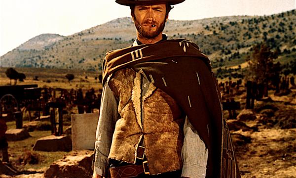 WESTERN quando tutti noi eravamo cowboy o indiani