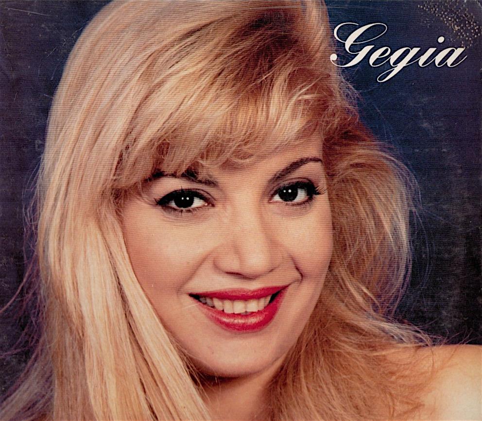 gegia