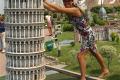 ITALIA IN MINIATURA - Storia e curiosità - (dal 1970)