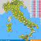 &nbsp;<center> Previsioni del tempo e Oroscopo del giorno 24 GIUGNO