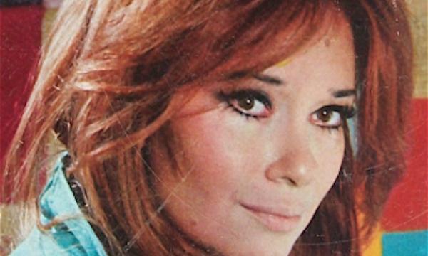 LEA MASSARI – Mitiche attrici anni '60 e '70