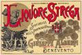 LIQUORE STREGA - Storia e pubblicità