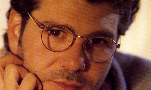 CINQUE GIORNI – Michele Zarrillo – (1994)