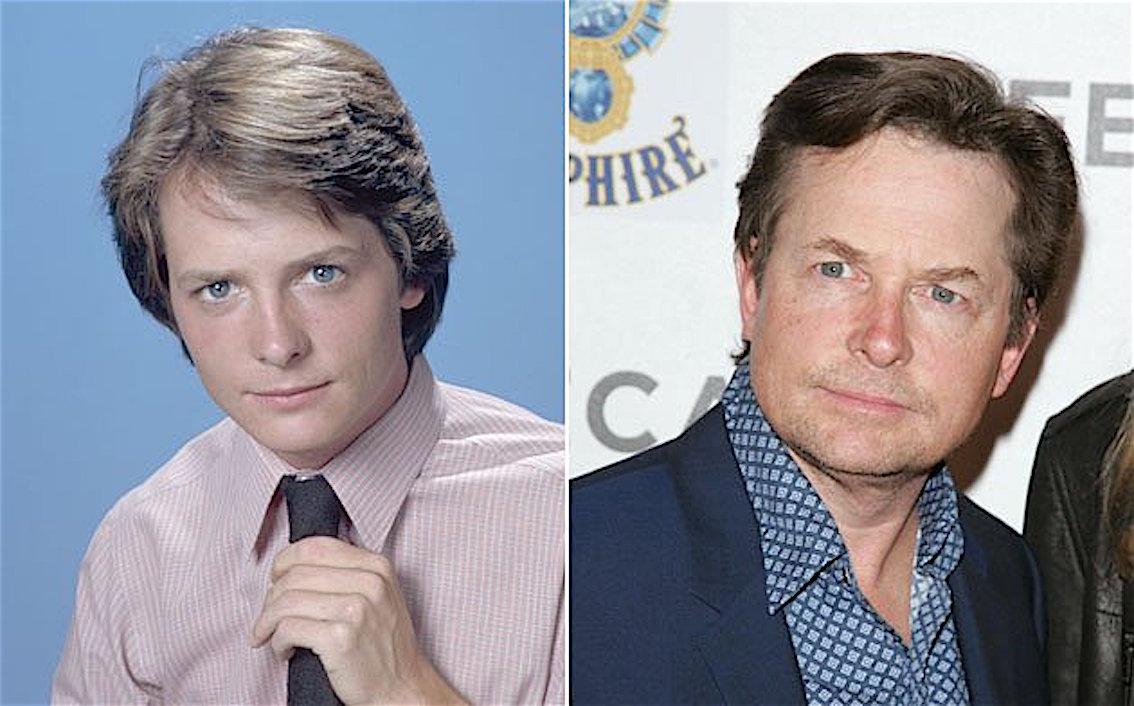 Michael-J-Fox-Alex-Keaton-come era-