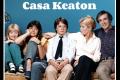 CASA KEATON - Come erano e Come sono oggi