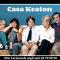 &nbsp;<center> CASA KEATON - Come erano e Come sono oggi