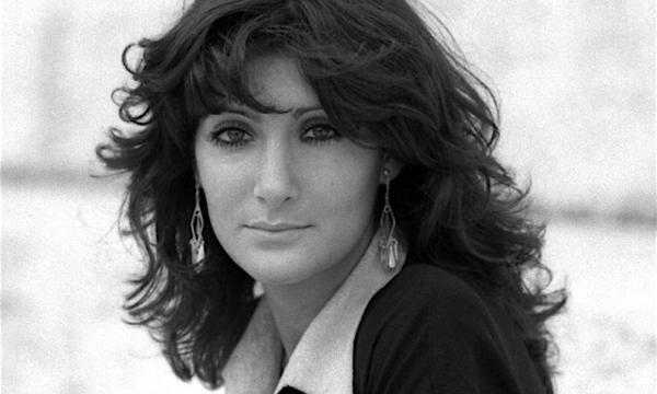 Lutto nel mondo dello spettacolo … muore ANNA MARCHESINI – (1953/2016)