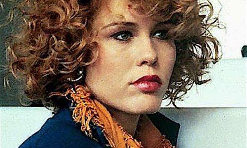 DEBRA FEUER – Mitiche attrici anni '80