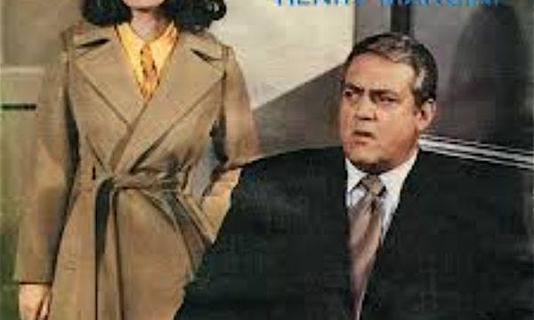IRONSIDE – Serie Tv – (1967/1975)