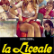 &nbsp;<center> Commedia sexi Italiana - LA LICEALE - (1975)