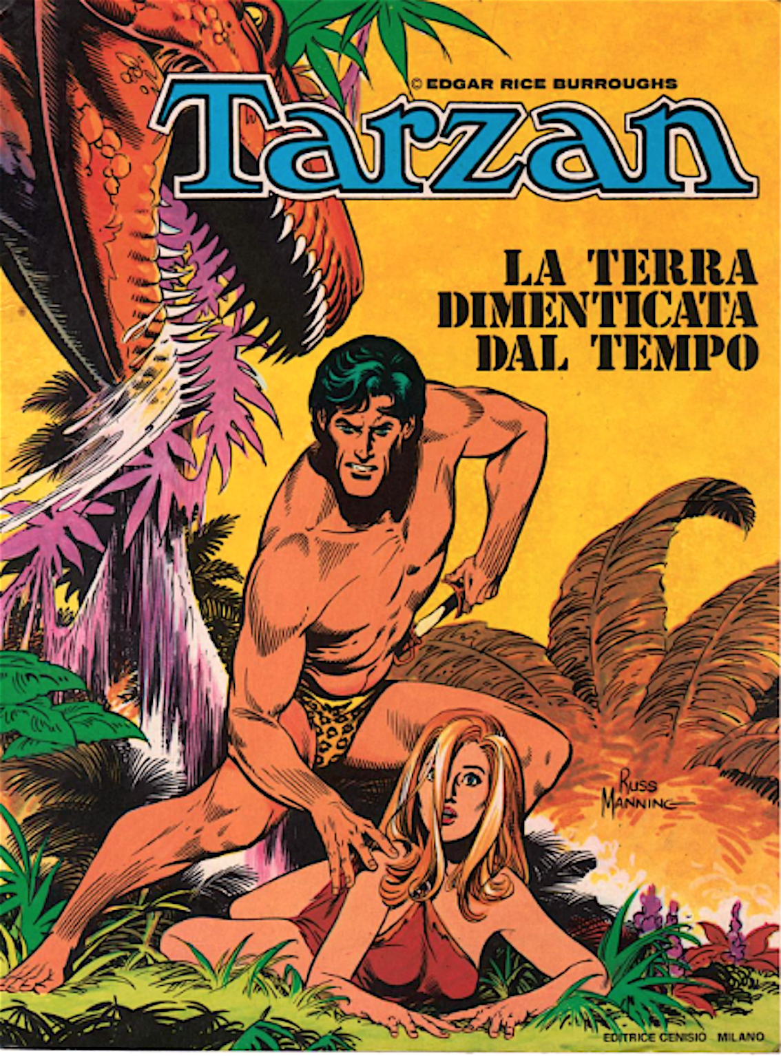 tarazan