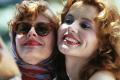 THELMA & LOUISE (Geena Davis - Susan Saradon) - Come erano e Come sono