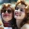 &nbsp;<center> THELMA & LOUISE (Geena Davis - Susan Saradon) - Come erano e Come sono
