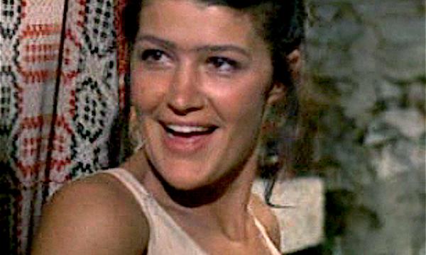 Un ricordo per FRANCESCA ROMANA COLUZZI la Regina della Commedia Sexi italiana – (1943/2009)