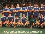 nazionale italiana cantanti