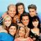 BEVERLY HILLS 90210 - Come erano Come sono
