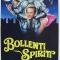 &nbsp;<center> BOLLENTI SPIRITI - Commedia sexi italiana - (1981)