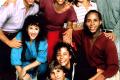 SARANNO FAMOSI - Serie TV - Come erano e Come sono oggi