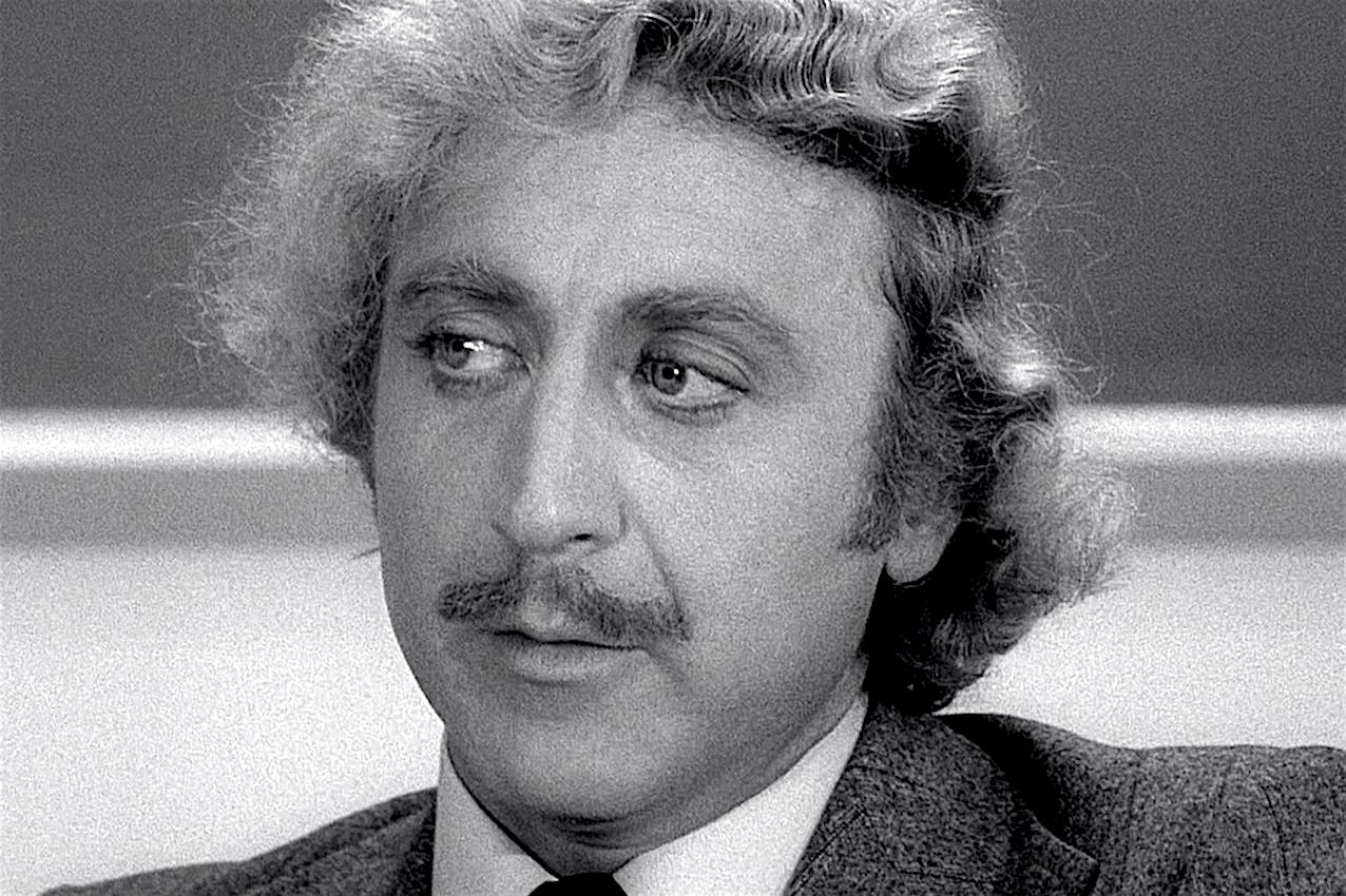 Comic Icon Gene Wilder, Star Of Willy Wonka, Dies