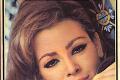 MARGARET LEE mitica attrice anni 60 e 70
