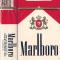 &nbsp;<center> Le sigarette del nostro passato - MARLBORO - (dal 1924)