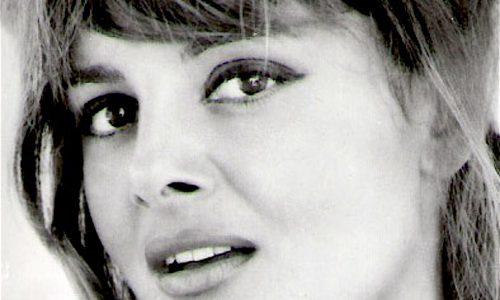 Tributo per Rossana Podestà – Mitica attrice anni '60 e '70 – (1934/2013)