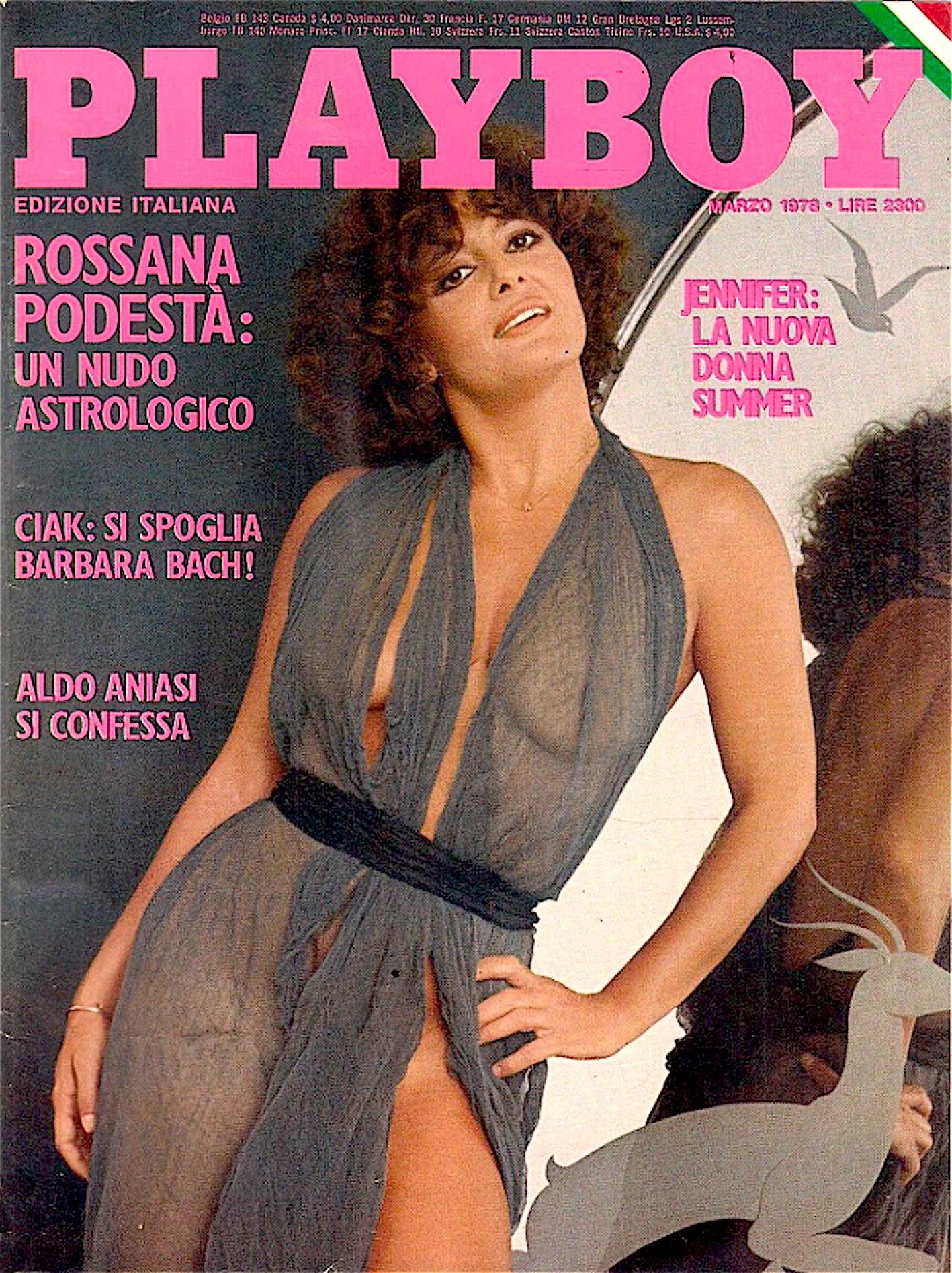 Rossana Podestà