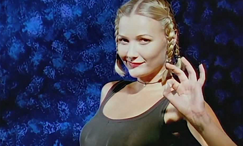 SATURDAY NIGHT – Whigfield – (1994)