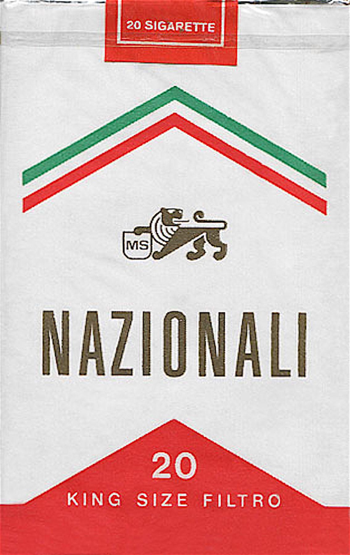 Nazionali