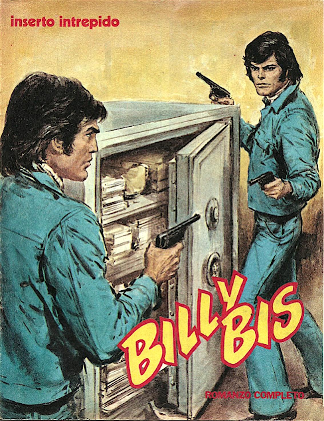 Billy Bis