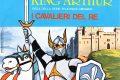 LA SPADA DI KING ARTHUR - Anime - (1980)