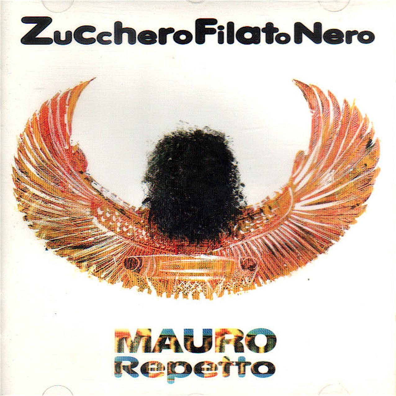 Mauro Repetto