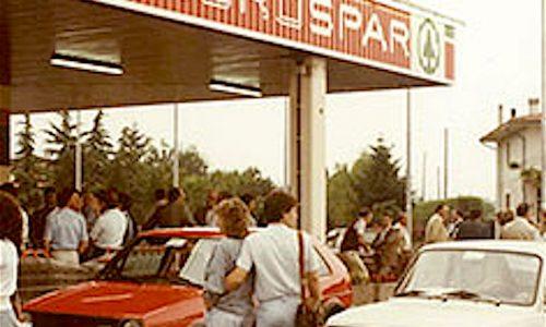 DeSPAR – Storia e Carosello – (In Italia dal 1962)