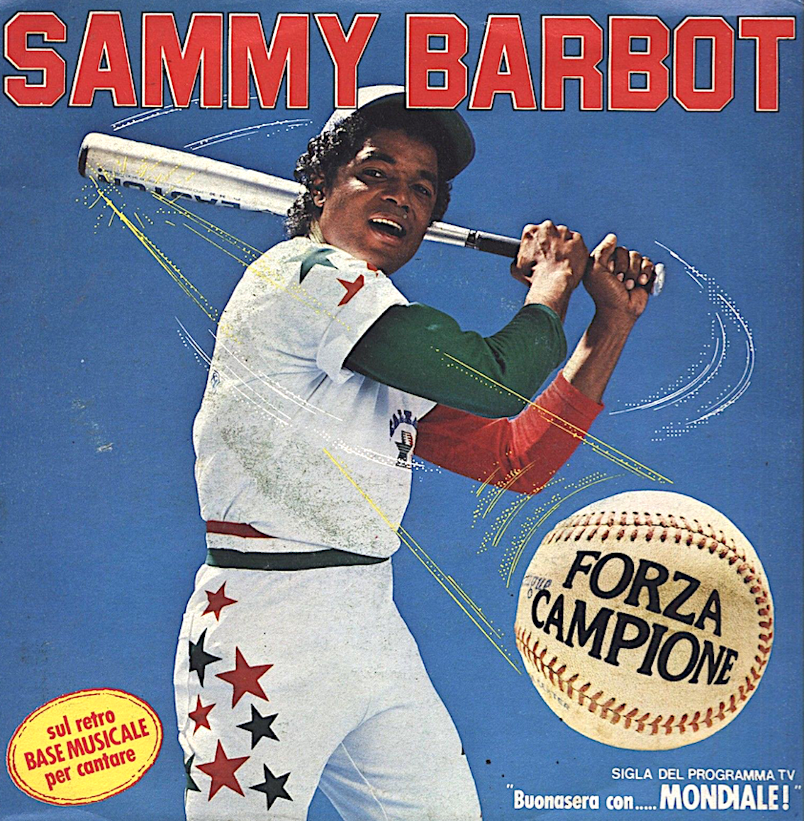 Sammy Barbot