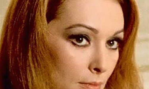 NIEVES NAVARRO ( Susan Scott ) Mitica attrice anni 60 e 70 – Come era e Come è