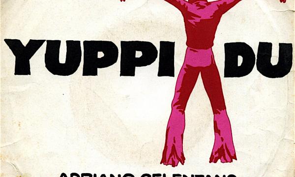 YUPPI DU – Adriano Celentano – (1975)