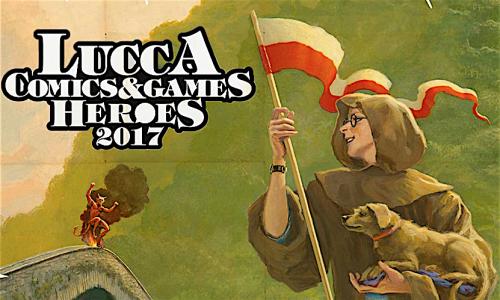 LUCCA COMICS & GAMES … 51 anni di storia – (dal 1966)