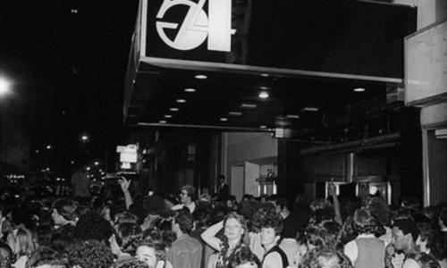STUDIO 54 – L'era della Disco Music – (1977/1980)