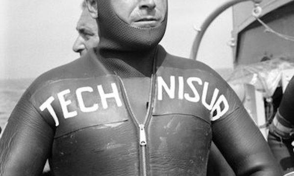 Addio a ENZO MAIORCA … il Re delle immersioni – (1931/2016)