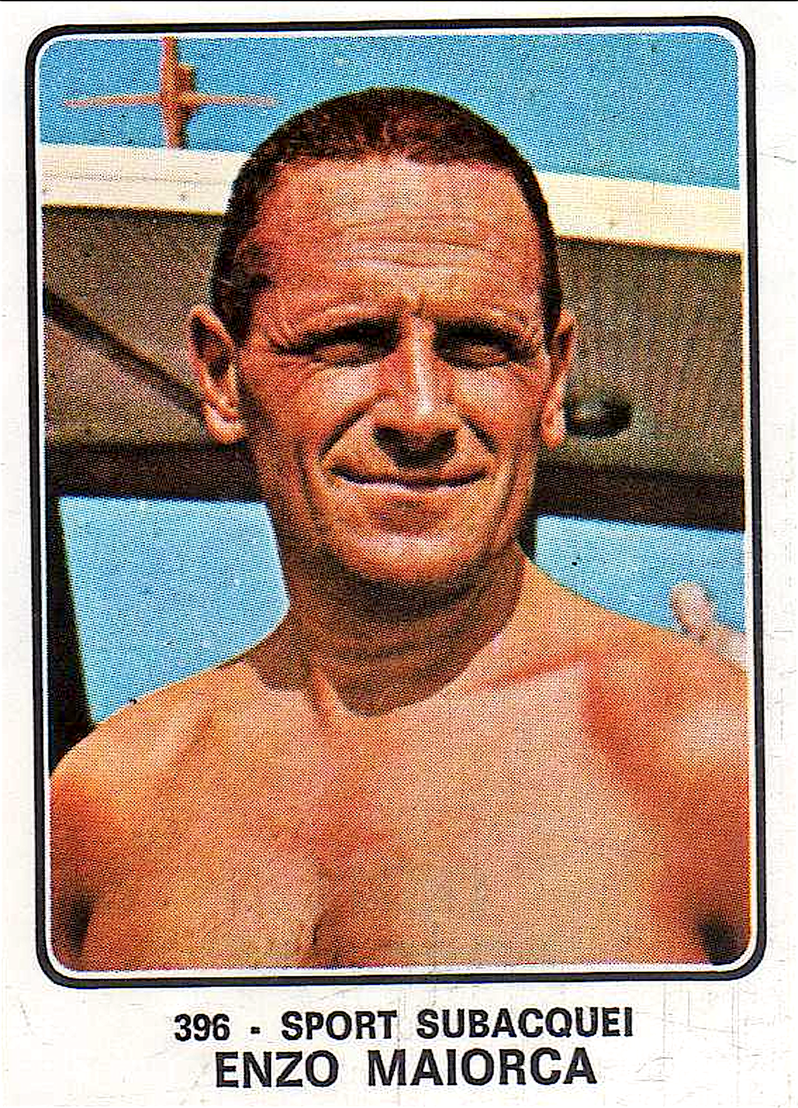 Enzo Majorca