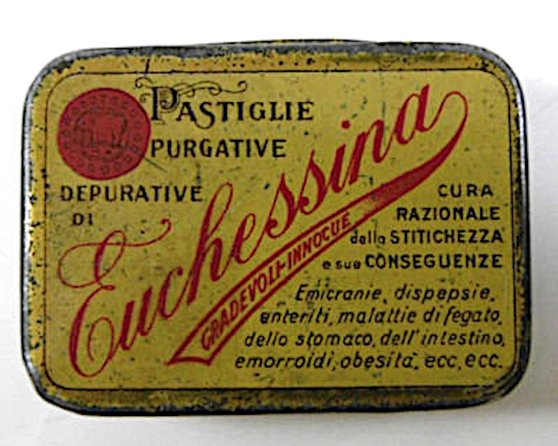 Dolce Euchessina