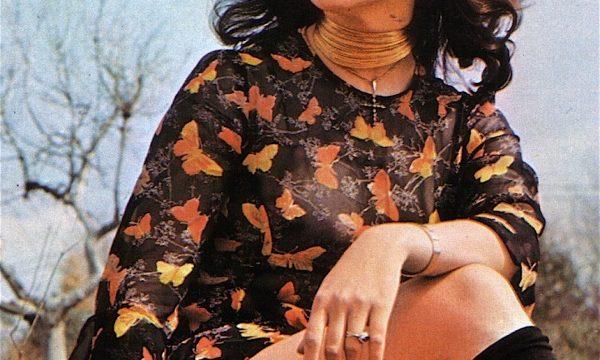 FEMI BENUSSI … Mitiche attrici anni 60 e 70 – Ma che fine ha fatto ?