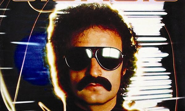 FROM HERE TO ETERNITY – Giorgio Moroder – (1977)