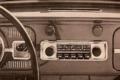 Oggetti del passato - AUTORADIO - (dal 1928)