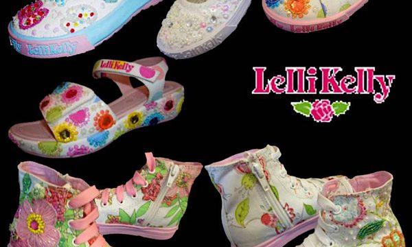 LELLI KELLY e BULL BOYS … le scarpe generazione anni '90