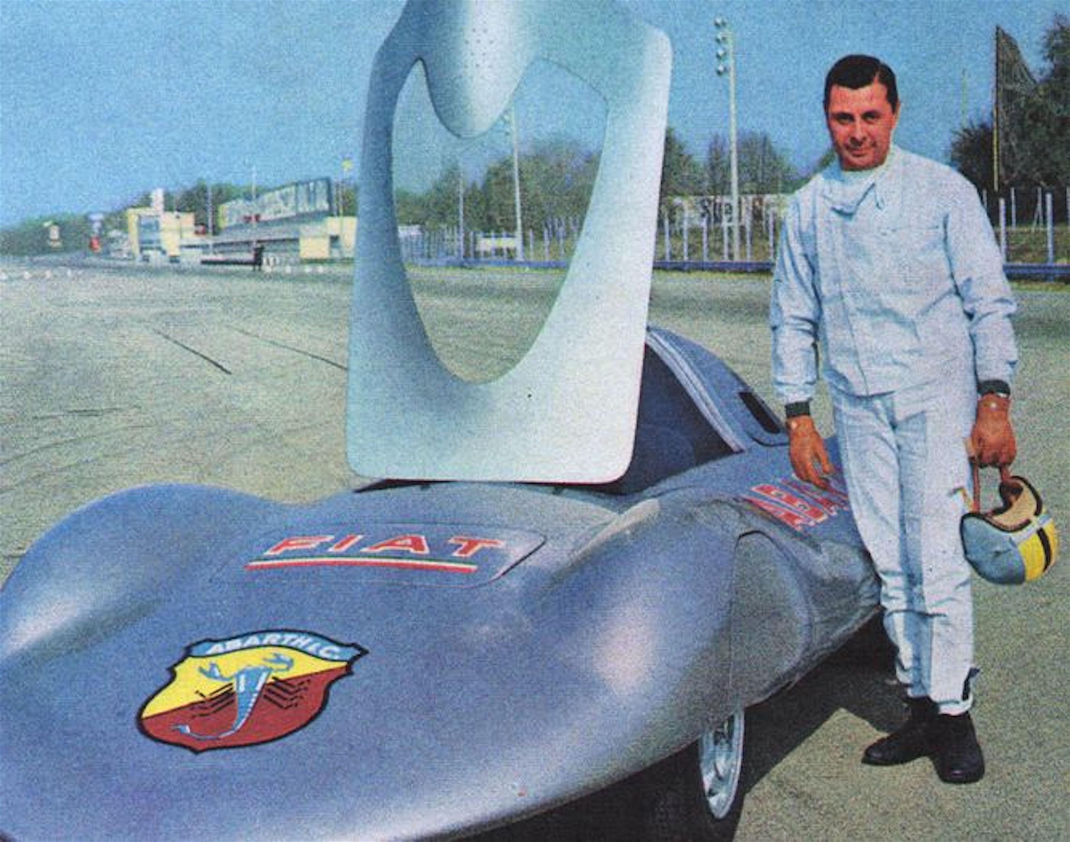 Mario Poltronieri